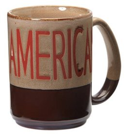 Western Moments Mug - AMERICAN