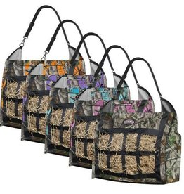 Showman Showman Slow Feed Hay Tote Assorted 21x6x23