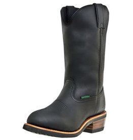 Dan Post Men's Dan Post Albuquerque Waterproof Boot, Black