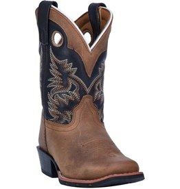 Dan Post Children's Dan Post Rascal Leather Boot