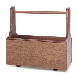 GT Reid Wooden Tack Box - Small