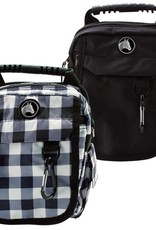 Event Day Pack - Grey Plaid