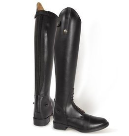 GT Reid Women's Barkley Synthetic Leather English Field Boot - Reg $99.95 NOW 35% OFF