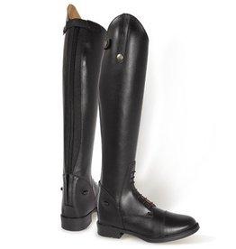 GT Reid Women's Barkley Synthetic Leather English Field Boot - Reg $99.95 NOW 25% OFF