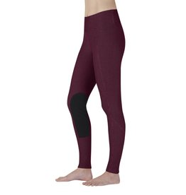 Kerrits Women's Kerrits Fleece Lite Riding Tight - Berry