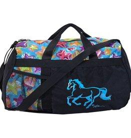 AWST Duffle - Blue Star Horse