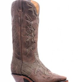 Boulet Western Women's Boulet Western Snip Toe Boots (Reg Price $279.95 @ 25% OFF!)