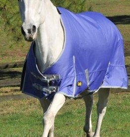 Gatsby Premium 1200D Medium Weight Turnout Blanket - 76""