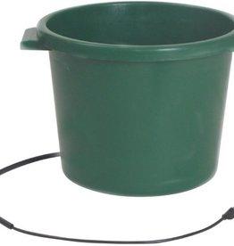 Plastic Heated Tub
