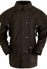 Outback Men's Outback Bush Ranger Jacket - Medium