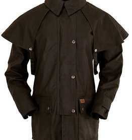 Outback Men's Outback Bush Ranger Jacket - Medium