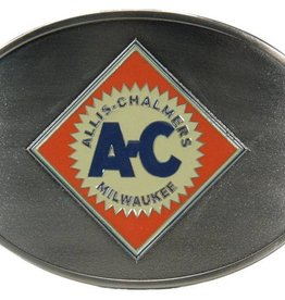 WEX Belt Buckle - Allis-Chalmers