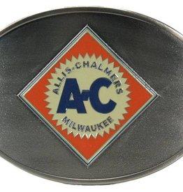 WEX Belt Buckle - Allis-Chalmers