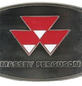 WEX Belt Buckle - Massey Ferguson