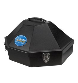 Resistol Ridesafe Western Safety Hat Travel Case