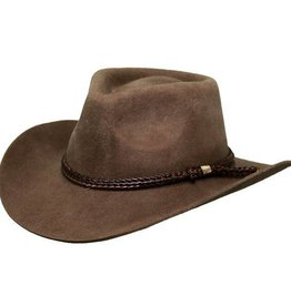 Outback Outback Forbes Wool Felt Hat