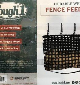 "Tough-1 Fence Feeder, Slow Feed 2"" Web"