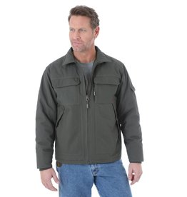 Wrangler Men's Wrangler Ranger Jacket (Loden)  (Reg $129.95 now 15% OFF!)