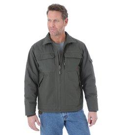 Wrangler Men's Wrangler Ranger Jacket (Loden)