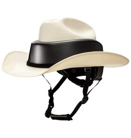 Resistol Resistol Straw Ridesafe Safety Hat