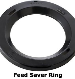 Feed Saver Ring black