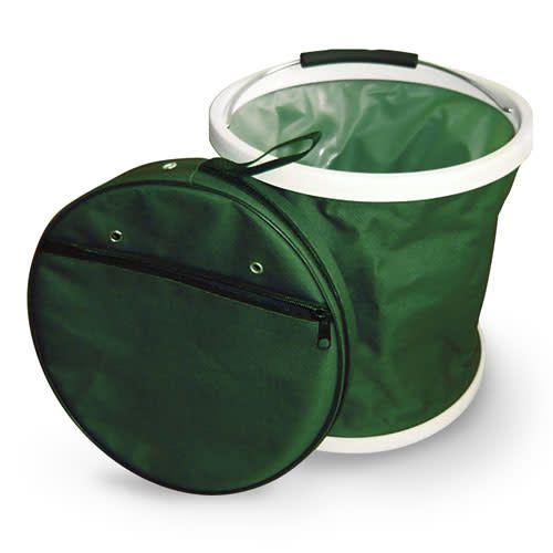 Presto Watertight Collapsible Bucket - Yellow