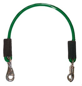 Triple E Coated Shock Cord Cross Tie