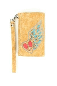 Cell Phone Case - iPhone 4, Wallet (Reg $35.00 NOW $25.00 OFF!)