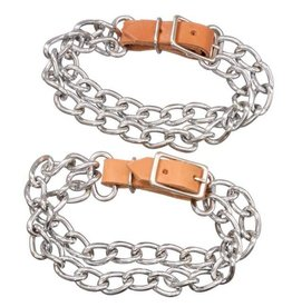 Double Action Chains