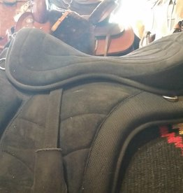 Cashel Used Large Cashel Soft Saddle