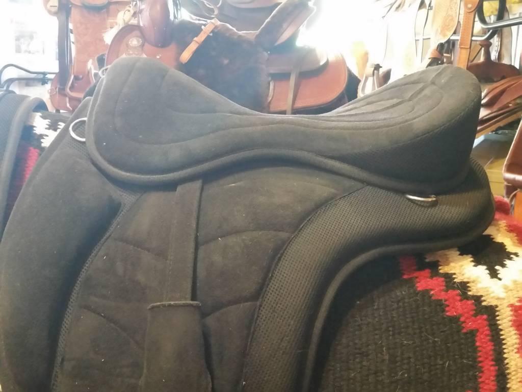 Cashel Used Large Cashel Soft Saddle