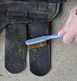 Cashel Hook-and-Loop Velcro Brush