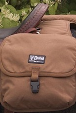 Cashel Cashel Deluxe Saddle Bag