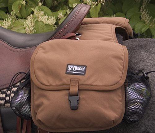 Cashel Deluxe Saddle Bag