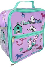 EquiBrand Lunch Box