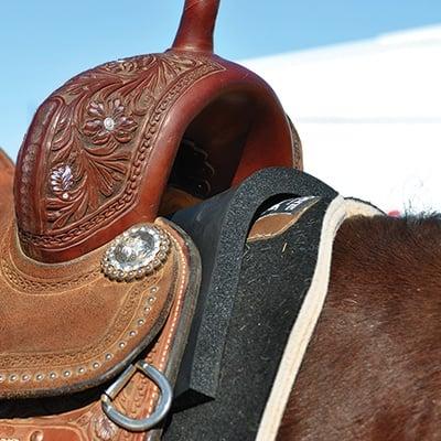 EquiBrand Saddle Shims