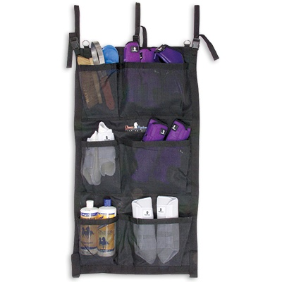 EquiBrand Hanging Groom Case