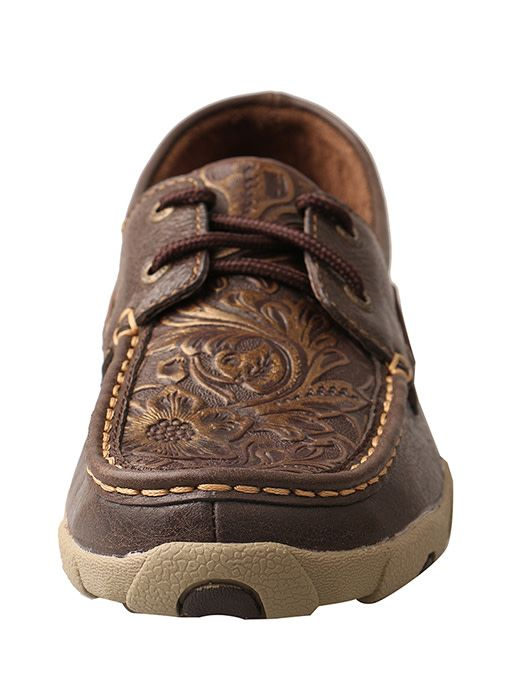 Women's Twisted X Driving Moccasins