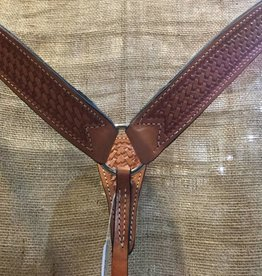 Nash Saddlery Nash Leather Breast Collar med/light horse