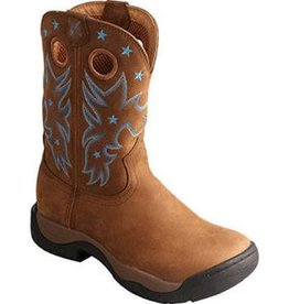 Twisted X Women's Twisted X All Around Waterproof Soft Toe Boot - Reg $149.95 NOW 20% OFF!