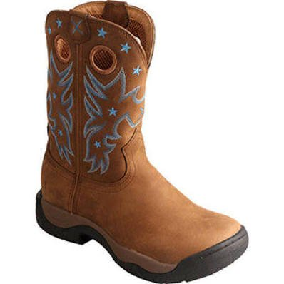 df32349c75d Women's Twisted X All Around Waterproof Boot - Reg $149.95 NOW 20% OFF!