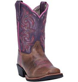 Dan Post Youth Dan Post Majesty Leather Boot