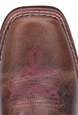 Dan Post Children's Dan Post Majesty Youth Leather Boot