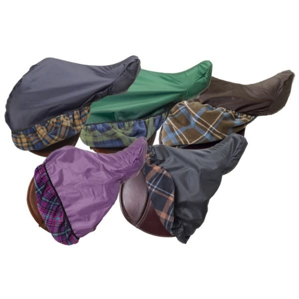 Centaur Close Contact 420D Saddle Cover with Fleece Lining