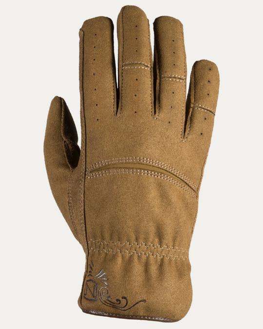 Noble Women's Dakota Fleece Lined & Waterproof Gloves