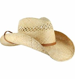 Stetson Stetson Bridger Straw Hat