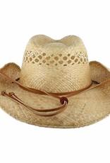 Stetson Stetson Bridger Straw Hat
