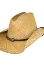 Outback Outback Buckaroo Straw Hat