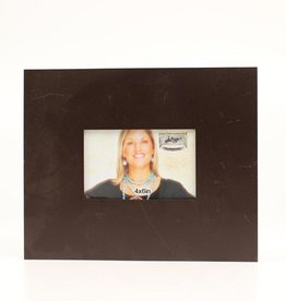 Metal Photo Frame, 4X6
