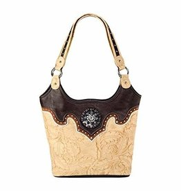 Handbag - Wanda Shoulder Bag